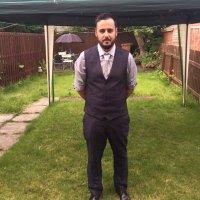 Alan Brown | Social Profile