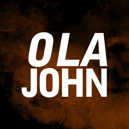 Ola John