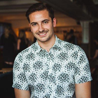 Alex Semenzato | Social Profile