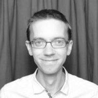 Ned Holbrook | Social Profile