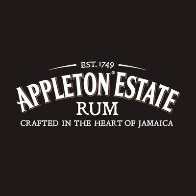 Appleton Estate Mex