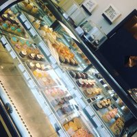 Retro Bakery | Social Profile