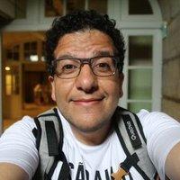 Alexandre Luiz | Social Profile