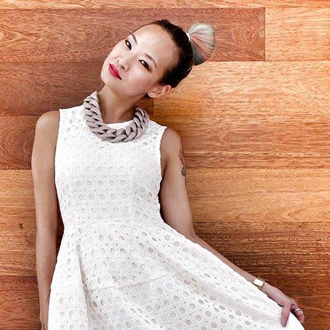 Joyce Wong Social Profile