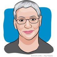 Janet Freeman-Daily | Social Profile