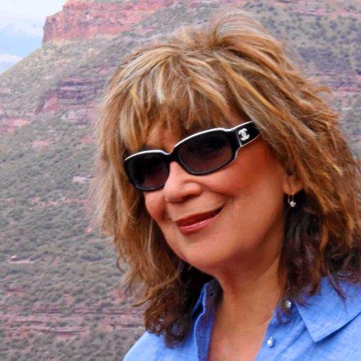 BarbaraMcMahon(( Social Profile