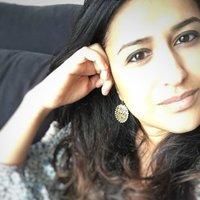 Monita Rajpal | Social Profile