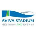 Aviva Stadium Events