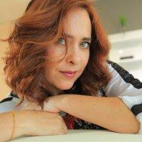 Ana Lucia Herrera ॐ | Social Profile