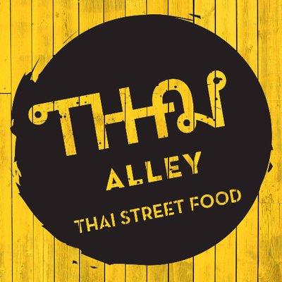 Thai Alley