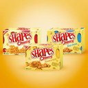 Shapes Cheezy