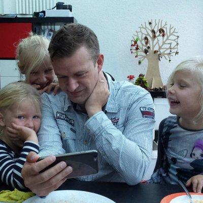 Mike van der Eerden | Social Profile