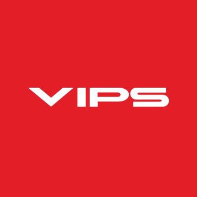 VIPS Social Profile