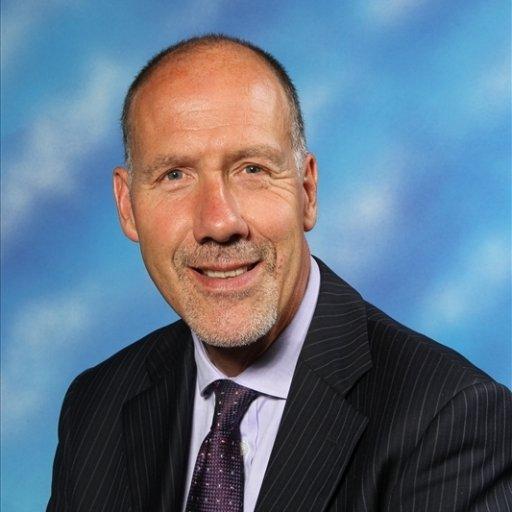 Geoff Barton Social Profile
