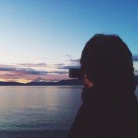 Serguei V. | Social Profile