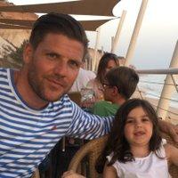 Matt Gooderick | Social Profile