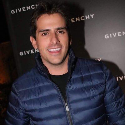 Rodrigo Branco Social Profile