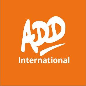 ADD International   Social Profile