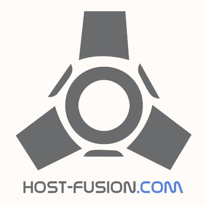 HostFusion | Social Profile