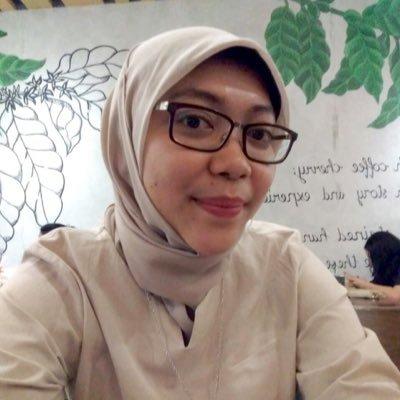 Nadija | Social Profile