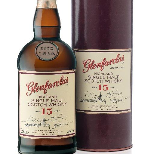 Glenfarclas Whisky  Twitter Hesabı Profil Fotoğrafı