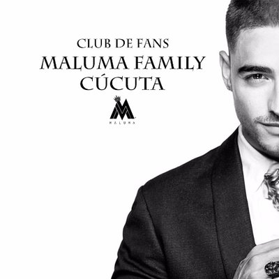 Maluma Family Cucuta | Social Profile