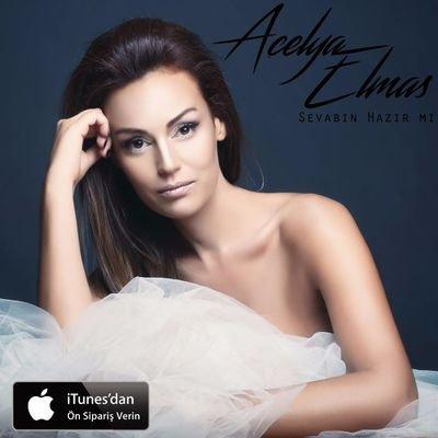 Acelya Elmas's Twitter Profile Picture