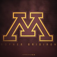 GopherGridiron | Social Profile