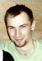 Jakub Holásek