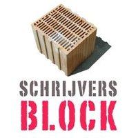 Schrijversblock