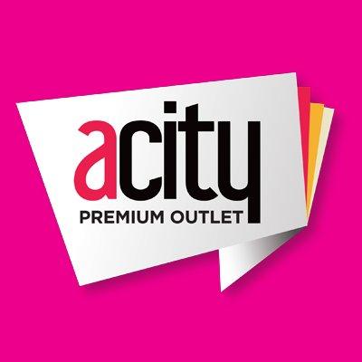 ACity Premium Outlet  Twitter Hesabı Profil Fotoğrafı