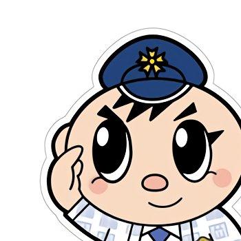 福岡治安速報 Social Profile