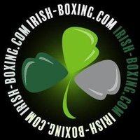 Irish-Boxing.com | Social Profile