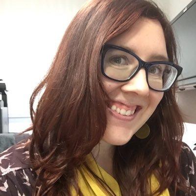 Lauren Dodd Hall | Social Profile