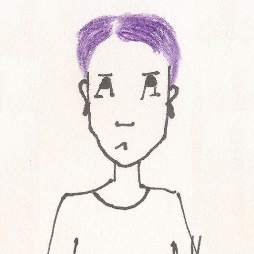 Kory Stamper Social Profile