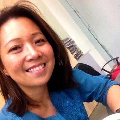 Pamela Ho | Social Profile