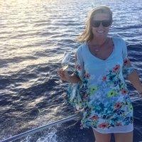Jen Murphy   Social Profile