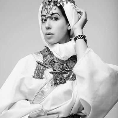 Tasneem Alsultan | Social Profile