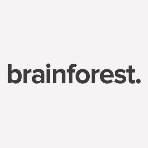 Brainforest  Twitter Hesabı Profil Fotoğrafı