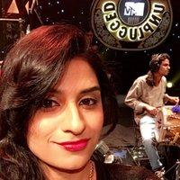 Chaandni R M W | Social Profile