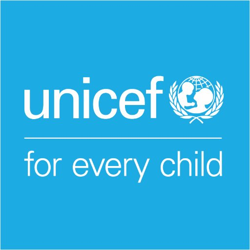 UNICEF's Twitter Profile Picture