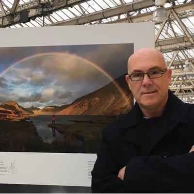 Mark Gilligan | Social Profile