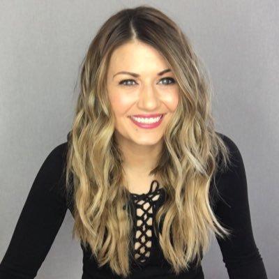 Corri McFadden | Social Profile