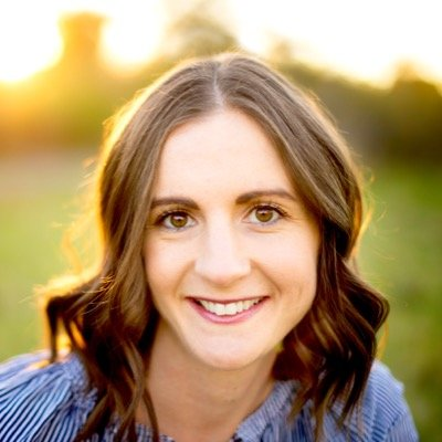 Maria Lichty | Social Profile