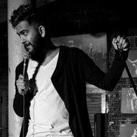 Amogh Ranadive | Social Profile