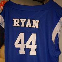 Jeremy Ryan | Social Profile