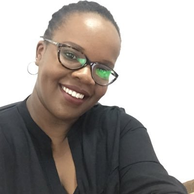 Evelyn Wambui