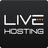 livehosting.ro Icon