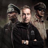 Fredrik Wester | Social Profile