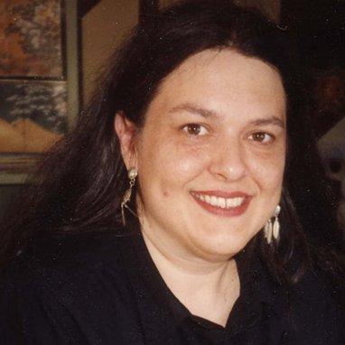 Carolyn Wood Social Profile
